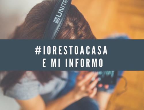 #iorestoacasa e mi informo 2