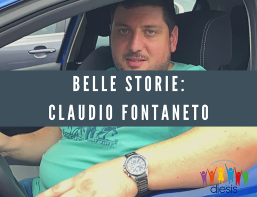 Belle storie: Claudio Fontaneto