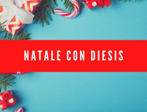 22/12 Natale con DIESIS